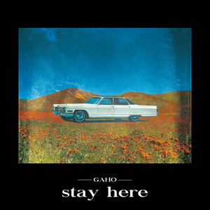 Stay Here cover art