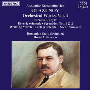 2 Pieces, Op. 42: Reverie orientale, Op. 14, No. 2