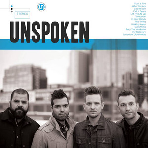 Who You Are by Unspoken