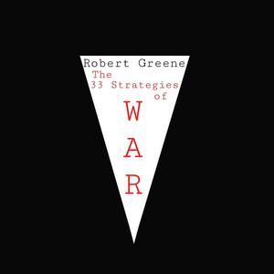 The 33 Strategies of War Audiobook