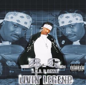 Livin Legend