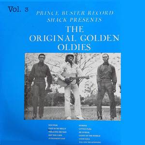 Prince Buster Record Shack Presents: The Original Golden Oldies, Vol. 3