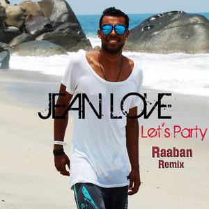 Jean Love