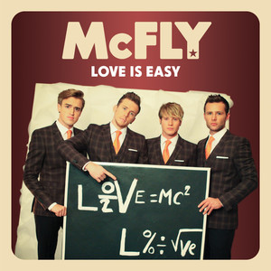 Love Is Easy (Dougie Style)