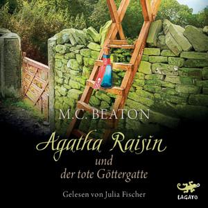 Kapitel 73.3 & Kapitel 74 & Kapitel 75.1 - Agatha Raisin und der tote Göttergatte by M. C. Beaton