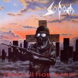 Persecution Mania album