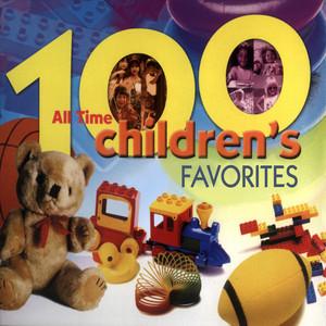 100 All Time Children's Favorites album
