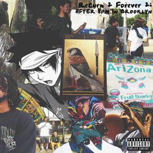 Return 2 Forever 2