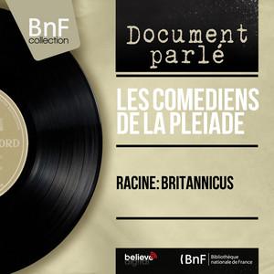 Racine: Britannicus (Mono Version) Audiobook