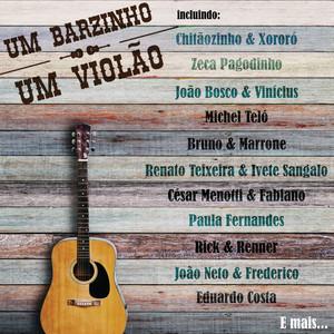 Um barzinho, um violão sertanejo (Ao vivo)