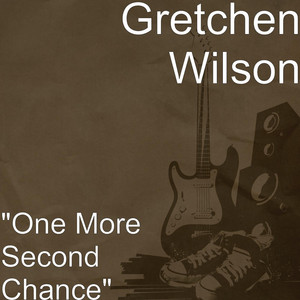 """""""One More Second Chance"""""""