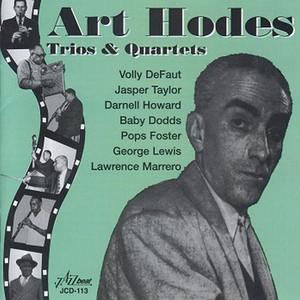 Trios & Quartets album