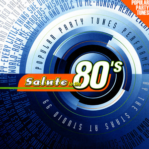 Salute To The 80s album