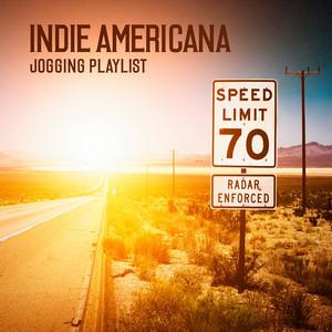 Indie Americana Jogging Playlist album