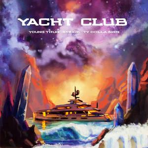 Yacht Club cover art