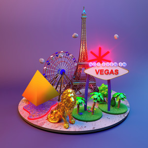 Not Even In Vegas