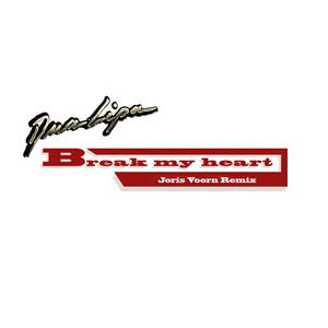 Break My Heart (Joris Voorn Remix)