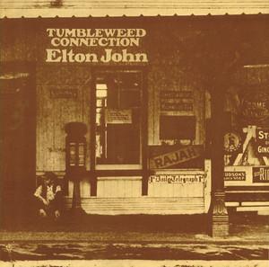 Tumbleweed Connection