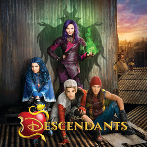 Descendants (Original TV Movie Soundtrack) album