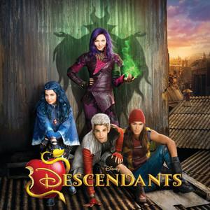 Descendants (Original TV Movie Soundtrack) album