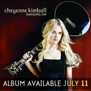 "Hanging On (Theme from ""Cheyenne"" on MTV) [Radio Edit]"