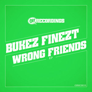 Wrong Friends EP