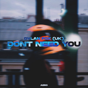 Don't Need You (EP)