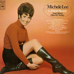 Michele Lee Sings L. David Sloane album