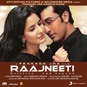 Raajneeti (Original Motion Picture Soundtrack) album