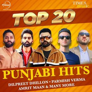 Top 20 Punjabi Hits