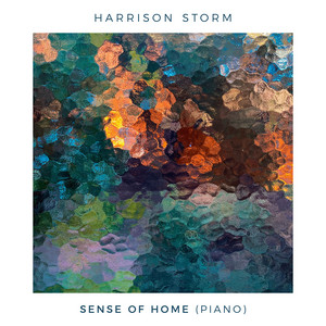 Sense of Home (Piano)