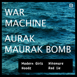 Aurak Maurak Bomb