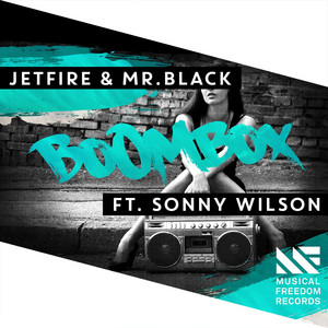 BoomBox (feat. Sonny Wilson)