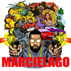 Marcielago album