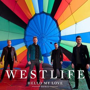 Hello My Love (John Gibbons Remix)