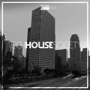 Tech House Society, Issue 23