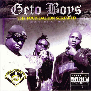 The Foundation (Screwed)