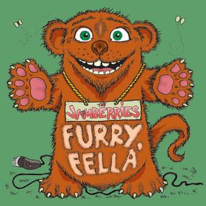 Furry Fella'