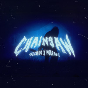 Chainsaw cover art