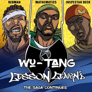 Lesson Learn'd (feat. Inspectah Deck and Redman) Albümü