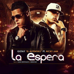 La Espera (feat. Nicky Jam)