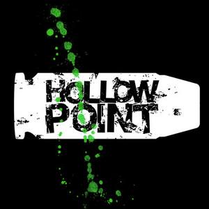 Hollow Point Digital 001