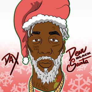 Dear Black Santa