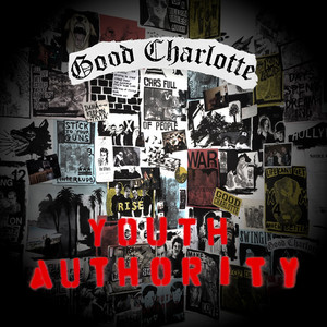 Youth Authority (Japan Version)