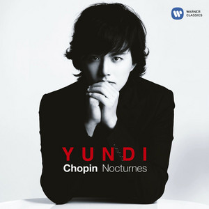 Chopin: Nocturne No. 13 in C Minor, Op. 48 No. 1 by Frédéric Chopin, YUNDI