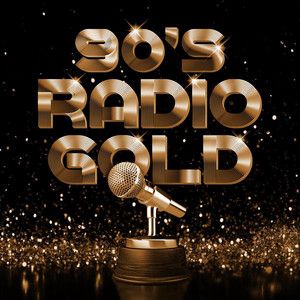 90's Radio Gold