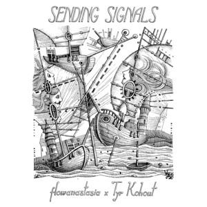 flowanastasia & Tyr Kohout – Sending Signals (Studio Acapella)