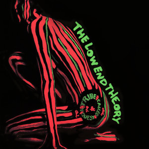 A Tribe Called Quest -Check the Rhime (Acapella)
