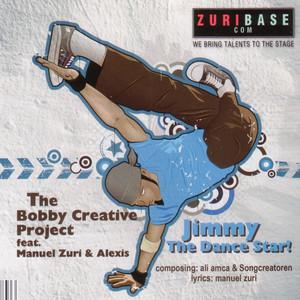 Jimmy, The Dance Star!