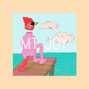 Cardinal by Mt. Joy